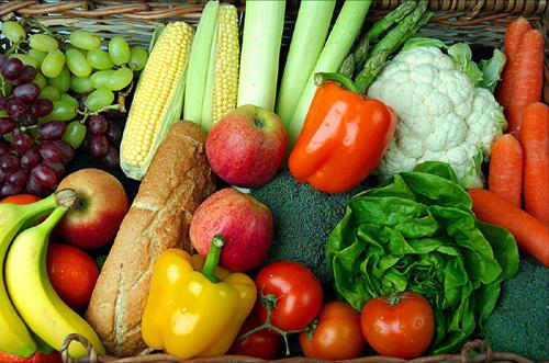Tăng cường thực phẩm giàu chất xơ rất cần thiết cho người bệnh trĩ