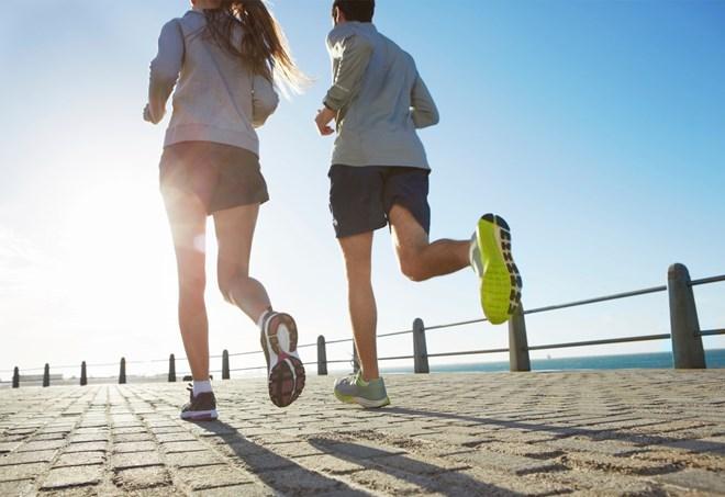 Hãy dành khoảng 30 phút mỗi ngày để tham gia các hoạt động thể dục thể thao