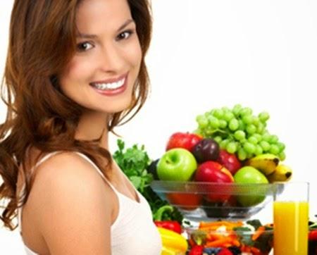 Ăn nhiều rau quả giàu chất xơ là nguyên tắc chữa bệnh trĩ hiệu quả không được bỏ qua
