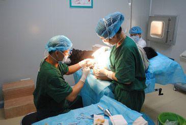 Phẫu thuật chữa bệnh trĩ nội độ 3 cần cân nhắc kĩ