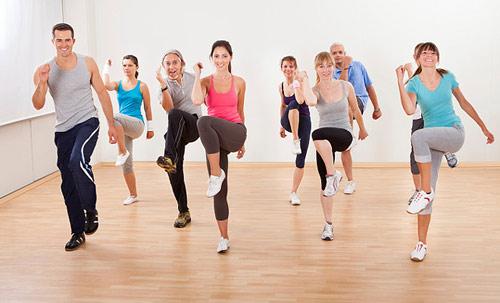 Tăng cường các hoạt động thể dục thể thao giúp tăng cường thể dục và phòng ngừa bệnh trĩ