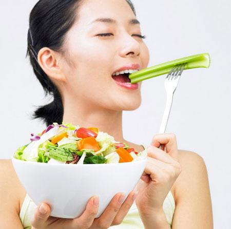 Khi bị bệnh trĩ nên ăn gì?