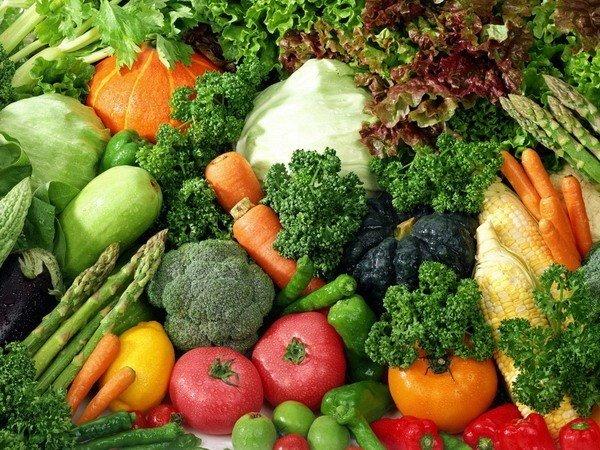Thực phẩm chất xơ lúc nào cũng cần thiết, đặc biệt khi mắc bệnh trĩ