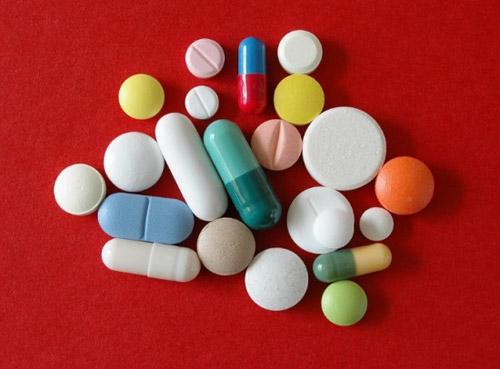 Một số loại thuốc điều trị bệnh trực tràng có thể gây áp xe hậu môn