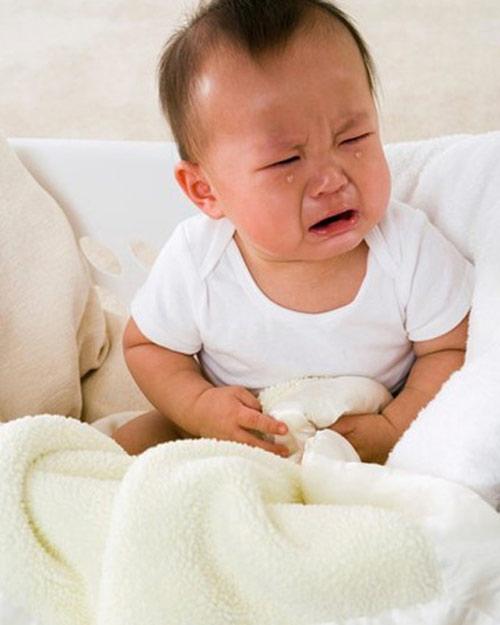 Bệnh áp xe hậu môn dễ gặp ở trẻ nhỏ hơn do sức đề kháng kém