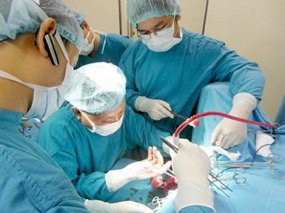 Không phải lúc nào cũng cần phẫu thuật cắt trĩ