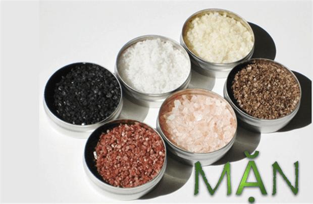 Tế bào và mạch máu trương căng lên gây khó chịu khi mắc bệnh trĩ nếu ăn nhiều muối