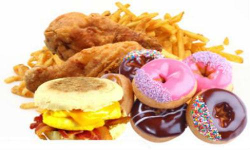 Bỏ quên thực phẩm giàu chất xơ có thể gây trĩ