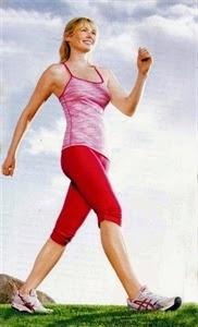 Bài tập khí công đi bộ giúp phòng và chữa bệnh trĩ