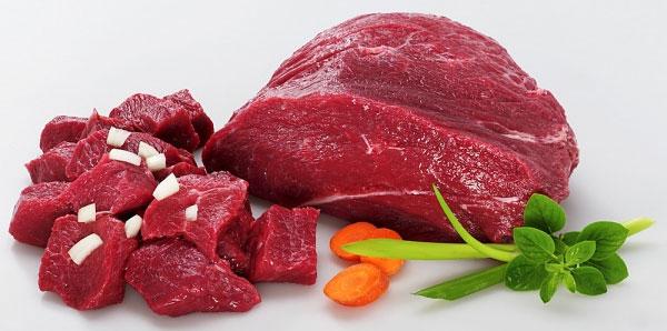 Hãy kiêng kị thịt đỏ nếu không muốn làm nặng thêm chứng táo bón