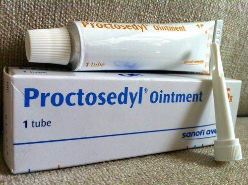 Thuốc bôi trĩ giúp cầm máu nhanh khi bị chảy máu trĩ, song không được dùng tùy tiện