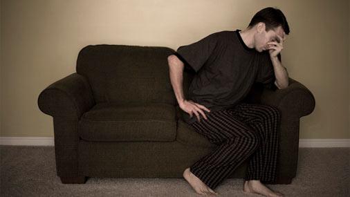 Ngứa hậu môn về đêm thường gặp, tác động tiêu cực đến sinh hoạt và công việc