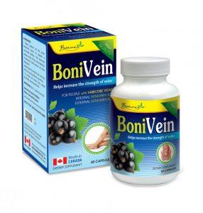 Thực phẩm chức năng Bonivein chữa bệnh trĩ tốt không?
