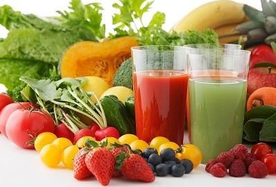 Tăng cường tiêu thụ thực phẩm giàu chất xơ, giàu vitamin sau cắt trĩ