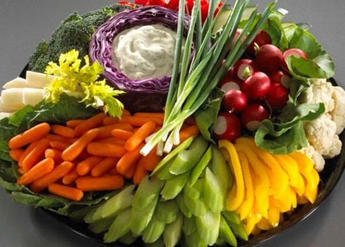 Bệnh nhân nứt kẽ hậu môn nên ăn thực phẩm giàu chất xơ