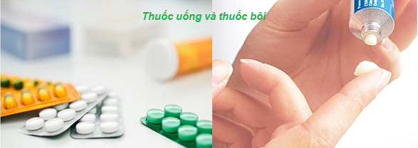Trĩ ngoại tắc mạch nhẹ chỉ cần dùng thuốc kết hợp vệ sinh hậu môn đúng cách sẽ khỏi