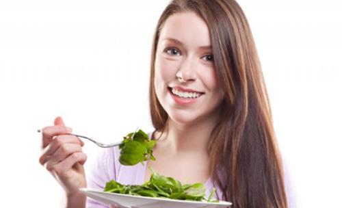 Tăng cường thực phẩm giàu chất xơ trong thực đơn hàng ngày rất tốt cho người bị trĩ