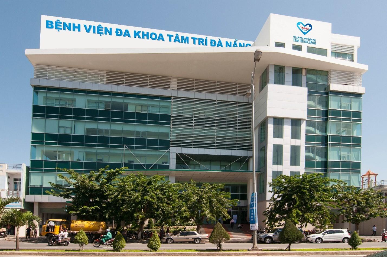 Bệnh viện Đa khoa Tâm Trí Đà Nẵng