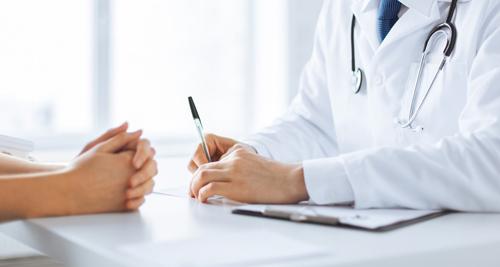 Nhiều bệnh nhân bị trĩ nhưng ngại thăm khám cho đến khi bệnh nặng