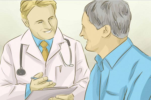 Bị ngứa hậu môn nên khám và điều trị sớm