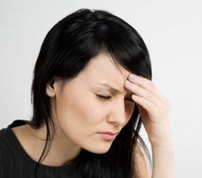 Bị bệnh trĩ ngoại nặng dễ bị thiếu máu