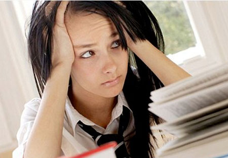 Bệnh nhân mắc bệnh trĩ ngoại thường có tâm lý lo sợ, stress nặng nề