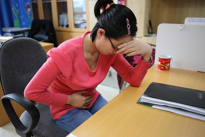 Hội chứng ruột kích thích cũng có thể là nguyên nhân gây bệnh trĩ