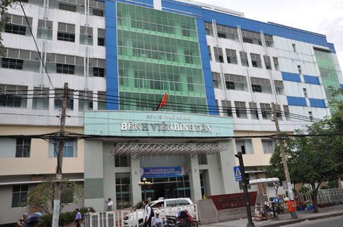 Kinh nghiệm phẫu thuật bệnh trĩ ở bệnh viện Bình Dân