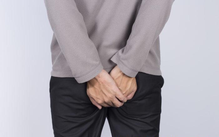 Bệnh trĩ khiến người bệnh đau đớn dữ dội