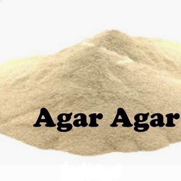 Thạch Agar - Agar thường dùng trị táo bón