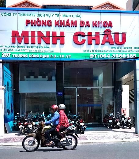 3 địa chỉ khám bệnh trĩ tốt nhất ở Vũng Tàu
