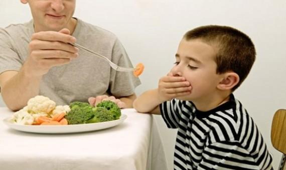 Dấu hiệu giúp nhận biết con của bạn đang bị táo bón