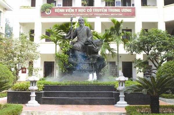 Bệnh viện Y học cổ truyền Trung Ương - địa chỉ cắt trĩ tốt ở Hà Nội
