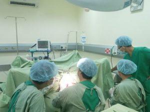 Cẩn trọng khi phẫu thuật bệnh trĩ