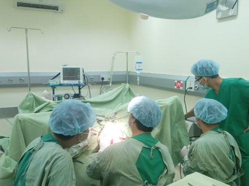 Phẫu thuật cắt trĩ có nguy hiểm gì không?