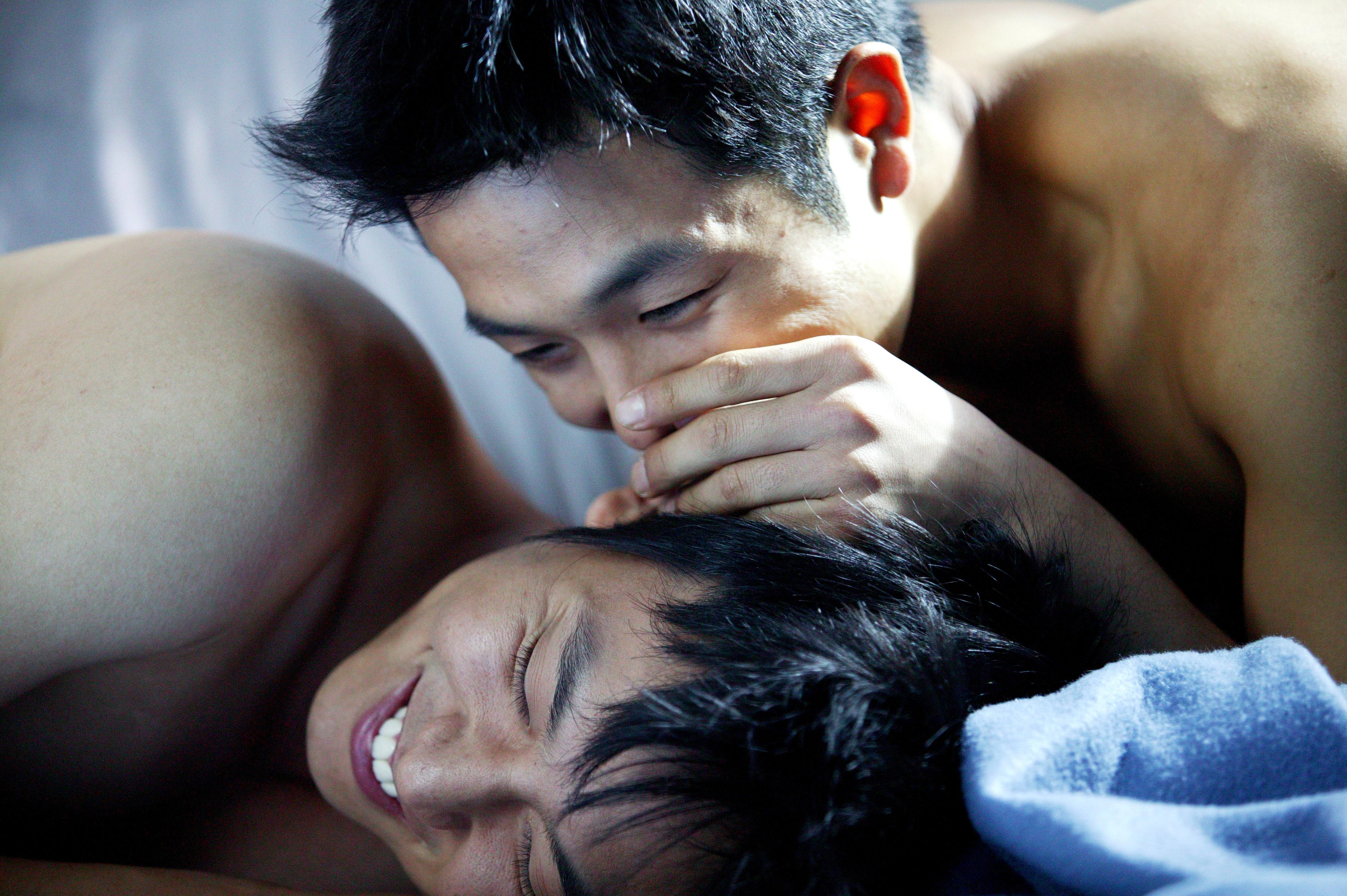 quan hệ tình dục ở người đồng tính nam