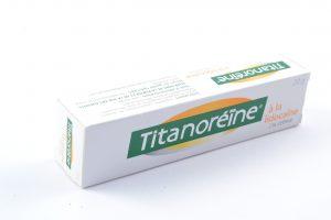 Thuốc bôi trĩTitanorenie dành cho bà bầu