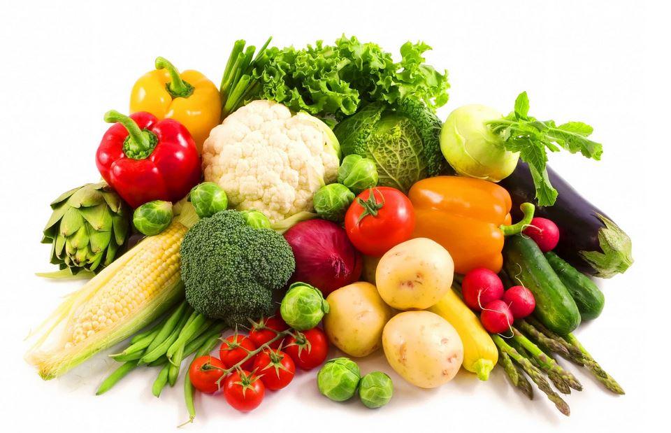 Chữa trị táo bón bằng cách ăn nhiều rau củ