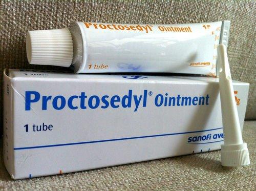 Thuốc bôi trĩ Proctosedyl dùng như thế nào.jpg
