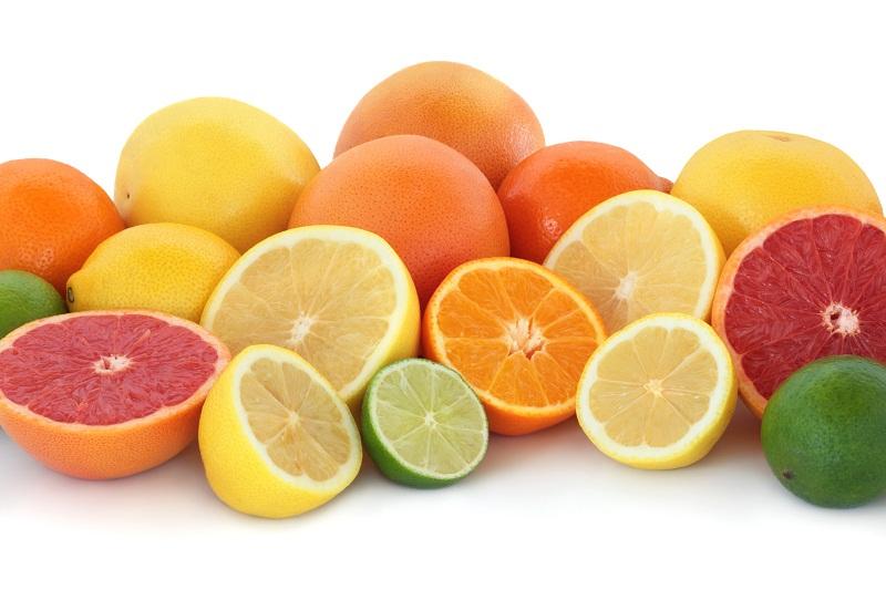 Bị táo bón nên ăn các loại trái cây có múi