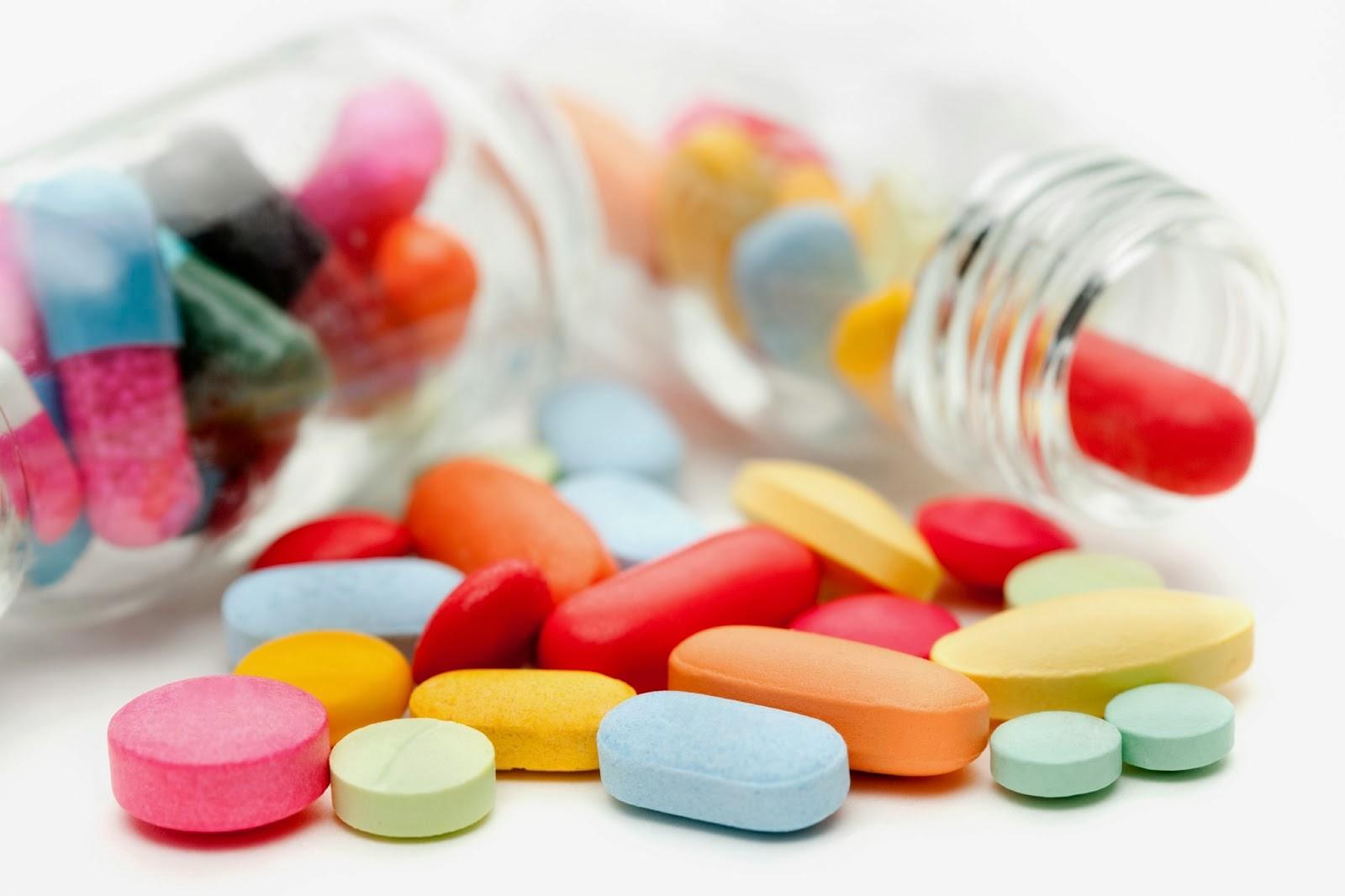 thuốc trị u nhú hậu môn