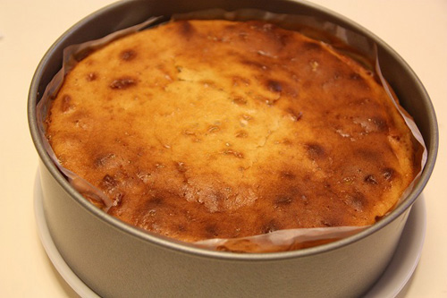 Món bánh trứng chuối dành cho người bị táo bón