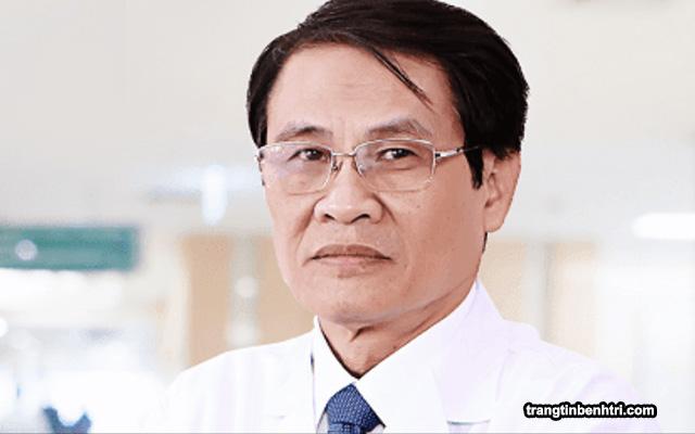 phòng khám trĩ bác sĩ Phan Văn Thắng